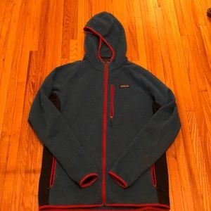 Patagonia Hooded Better Sweater